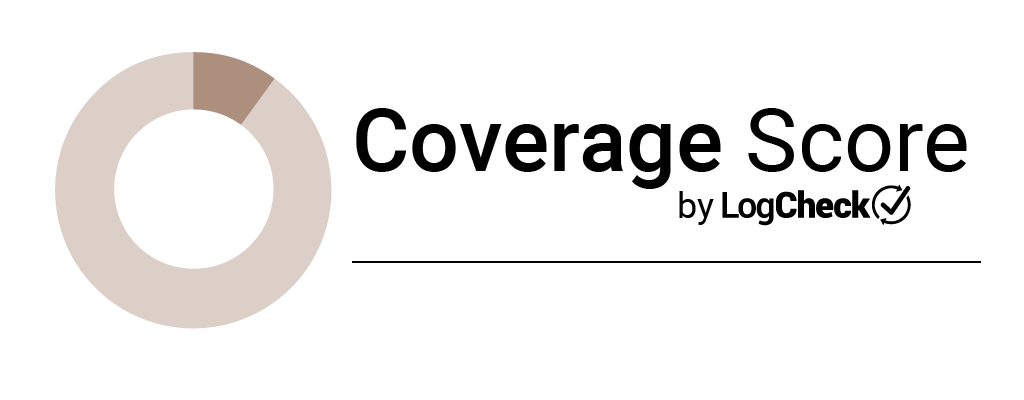 What Is Your Coverage Score?